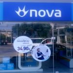 Επιγραφές NOVA